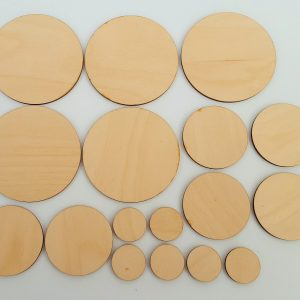 Round Shapes